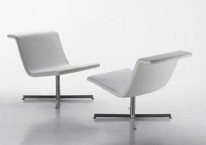 SELLEX -  - Swivel Armchair