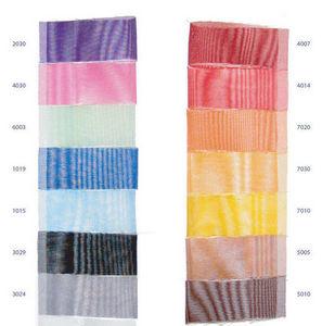LAMMELIN Textiles et Industrie -  - Organza