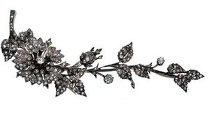 VENDOME JOYERIA -  - Brooch