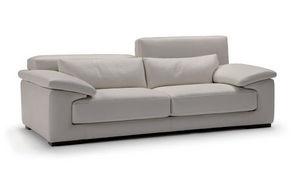 Calia Italia - fenice - 3 Seater Sofa