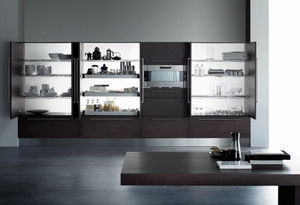 Mobalco -  - Modern Kitchen