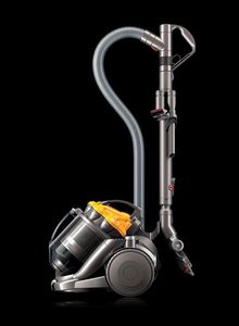Dyson -  - Canister Vacuum
