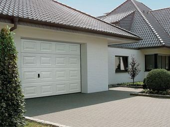 Hormann France -  - Sectional Garage Door