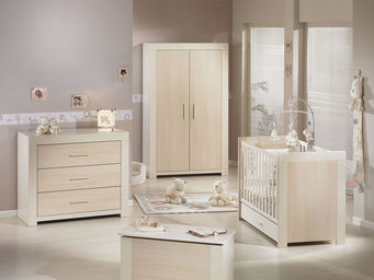 Sauthon - zen erable - Infant Room 0 3 Years