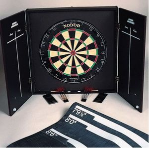 Hamilton Billiards & Games -  - Darts