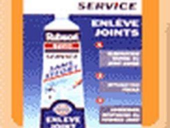 Rubson - enlève-joints rubson - Sealing Putty