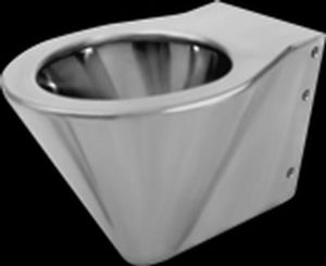 Axeuro Industrie -  - Wall Mounted Toilet