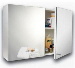 R & D Marketing Demista -  - Bathroom Wall Cabinet