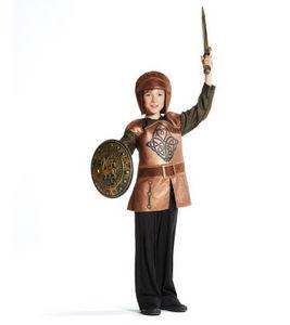 Oxybul - chevalier - Costume