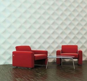 Armourcoat Surface Finishes -  - Decorative Panel