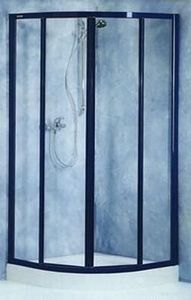 Ronal France - olympia - Shower Screen Panel
