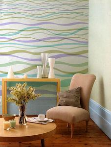 DECLIK - tangage - Single Strip Of Wallpaper