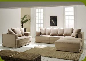 Belform - voyager - Living Room