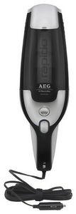 AEG-ELECTROLUX - ag 412 carvac - Portable Vacuum Cleaner