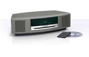 BOSE - wave® music system - Receiver