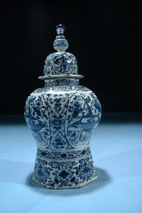 CAVENDISH FINE ARTS -  - Vase