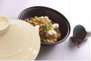 Staub -  - Tagine Dish