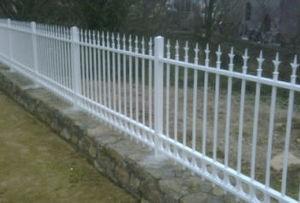Cadiou Industrie - montcontour - Protective Fence