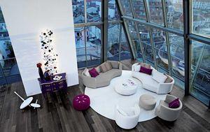 ROCHE BOBOIS - tangram - Living Room