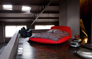 ROCHE BOBOIS - calisson - Double Bed