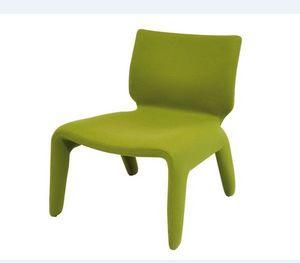 ROCHE BOBOIS - chabada - Fireside Chair