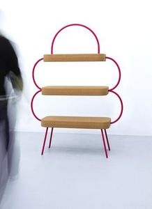 CAROLINE ZIEGLER -  - Shelf
