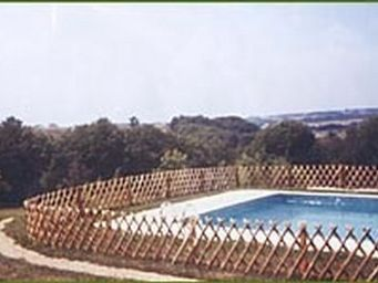 Clotures Pellion -  - Pool Fence