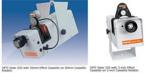 Opti - solar 250 gobo projector - Video Projector