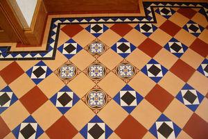 Craven Dunnill Jackfield - craven dunnill jackfield ltd 2007 - Floor Tile