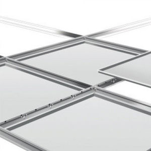Burgess Architectural Products - tegular - Glass Ceiling