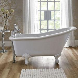 Bathstore.com - roll top baths - Freestanding Bathtub With Feet