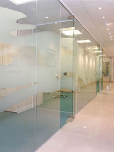 Interiors Property Specialist -  - Partition Wall