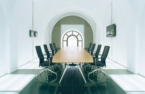 Holzapfel - summa - Conference Table