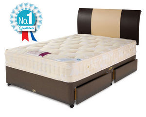 Healthbeds - backcare deluxe 1400 - Headboard