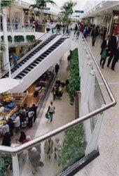 Glazzard (dudley) -  - Stair Railing