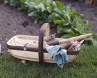 The Truggery - no 5. garden 18 x 10 - Gardening Basket