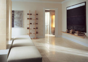 Surface - travertino romano - Floor Tile
