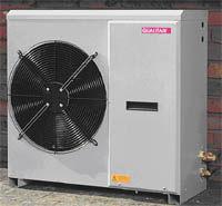 Eaton-Williams Group - air cooled condensing units ? icu & icus - Air Conditioner