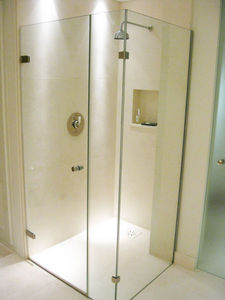 Preedy Glass -  - Shower Enclosure