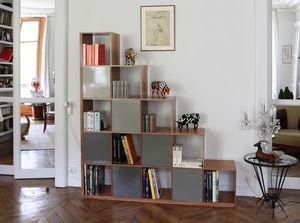 BARGUENOS - min bar - Bookcase
