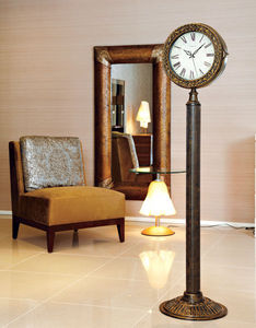 Odeco -  - Free Standing Clock