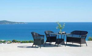 CANE-LINE - cornell - Garden Furniture Set