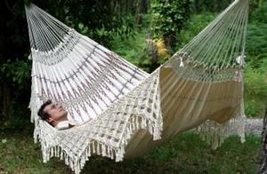 Hamac Tropical Influences - aztec - Hammock