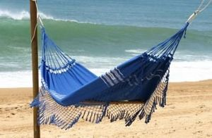Hamac Tropical Influences - tacaratu - Hammock