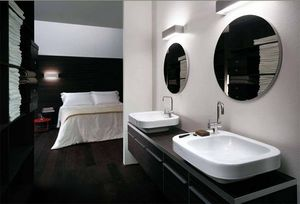 LIFESTYLE INTERIORS -  - Interior Decoration Plan Bathrooms