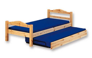 Wifor - ibis - Single Bed