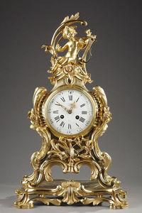 Galerie Atena -  - Desk Clock