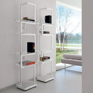 ITALY DREAM DESIGN - heritage - Open Bookcase