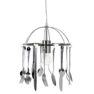 Maisons du monde - suspension couverts kitchen - Hanging Lamp