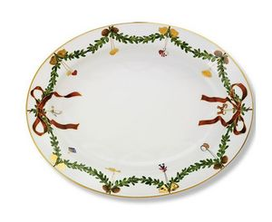 Royal Copenhagen -  - Christmas And Party Tableware